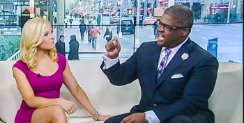 Charles Payne Fires Back At Michael Moore: Snipers Like Chris Kyle 'Saved The Planet'