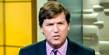 Carlson: Duke 'Not Inclusive' Unless They Read Anti-Gay Bible Verses With Muslim Call-To-Prayer