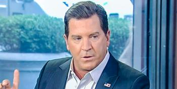 Eric Bolling: Paris Attack Means 'We Should Over-Militarize' The Cops, And Profile Muslims