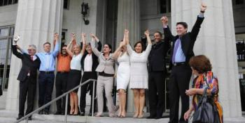 Same-Sex Weddings Can Begin Today In Florida Per Judge's Ruling