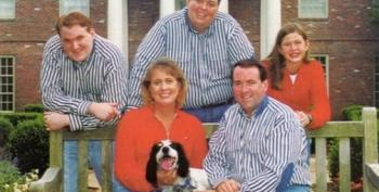 Huckabee Squashed Charges Against His Son For Stoning, Hanging Dog