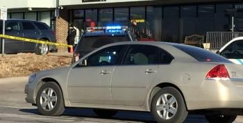 3 Injured, 1 Dead In Kansas Gun Store Robbery