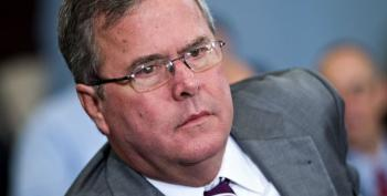 Michael Schiavo: 'Jeb Bush Is A Vindictive, Untrustworthy Coward'