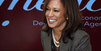 Kamala Harris Will Run For Boxer's Senate Seat In 2016