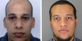 Juan Cole: Paris Suspects Radicalized By Iraq War, Abu Ghraib Torture