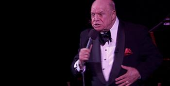 The GOP Is The Don Rickles Party