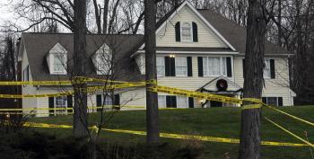 Newtown Authorities Vote To Raze Sandy Hook Killer's House