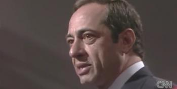 Mario Cuomo Is Dead At 82