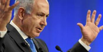 Is Netanyahu Backpedaling On Congressional Visit?