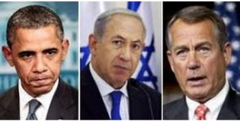 Israel's Anti-Netanyahu Movement Upsets Republican War Hawks