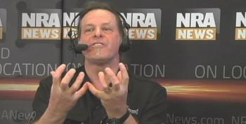Ted Nugent: Sub-Human Mongrel Was Too Nice A Term