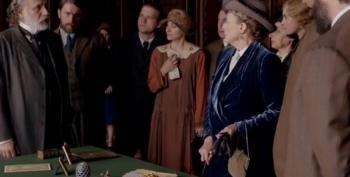 Downton Abbey Recap - Season 5, Episode 3
