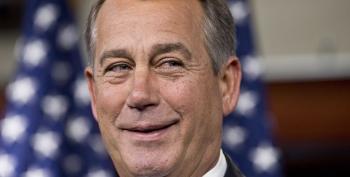John Boehner's Office Releases Edited Version Of SOTU Address