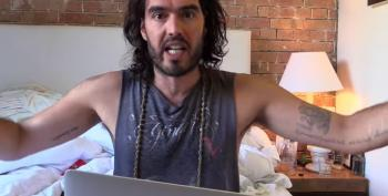Russell Brand: Does Fox News Terrorize Us?