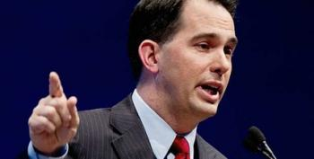 Scott Walker Announces Presidential Exploratory Committee For 2015