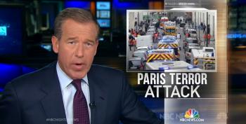 Terrorism Report - Paris: One Suspect In Custody; Colorado: Suspect Still At Large