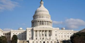 FBI Arrest Ohio Man Plotting To Bomb The US Capitol