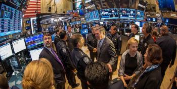 Kill Stock Buybacks And Save The American Economy