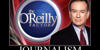 Bill O'Reilly's Most Bizarre Lie Yet Centers On JFK Assassination Figure