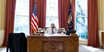 President Asks Congress For 3-Year War Authorization Against ISIL