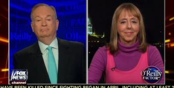 Code Pink Leader Gives Fox News Sound Advice On Nonviolent Ways To Fight ISIS
