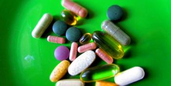 NY AG Charges National Retailers With Selling Fake Supplements