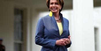 Nancy Pelosi Leading Congressional Delegation To Cuba