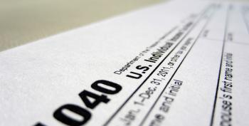 IRS Delays Repayment Of Excess 2014 Obamacare Subsidies