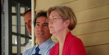 Working Families Party Urges Elizabeth Warren To Run For President