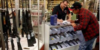 NRA Ammosexuals Freak Out Over AR-15 Ammunition Ban