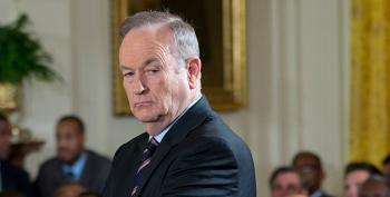 Why Bill O'Reilly Will Skate