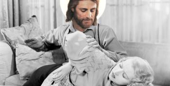 The Latest Trend In Christianity: Beating Your Wife For Jesus