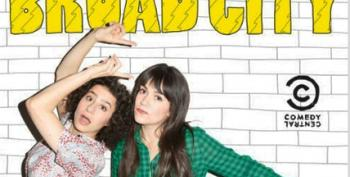 'Broad City' Is The Best Comedy On Television