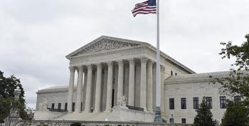 Three Plaintiffs In ACA Challenge Lack Standing To Bring Case Before SCOTUS
