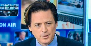 John Fugelsang Reflects On Jon Stewart: 'Liberal Is Not Defending Democrats, It's Going After All Sides'
