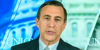 Darrell Issa Defends Rudy Giuliani: He Makes Us Safer By Saying Obama Doesn't Love America