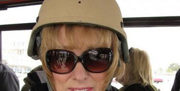 Texas Rep. Debbie Riddle, Transidiot