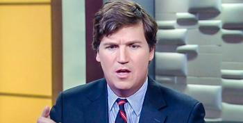 Tucker Carlson: 'Christianity Is The Reason We Don't Have Slavery In The World Today'