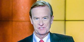 Steve Doocy: Churches Are 'Violating Separation Of Church And State' By Encouraging Health Coverage