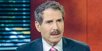 John Stossel: Most Govt. Is Unnecessary Because Walmart Will 'Spontaneously' Help 'In Many More Ways'