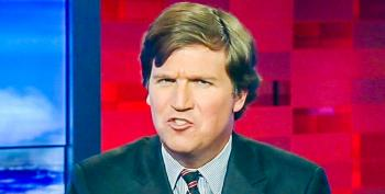 Tucker Carlson: Erotica That's 'Only For Women' Like '50 Shades Of Grey' Is 'Creepy As Hell'
