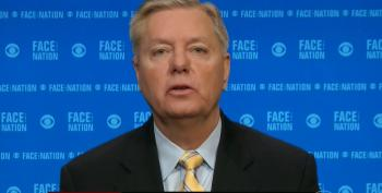 Lindsey Graham Claims US Needs 10K Ground Troops To Defeat ISIS In Syria