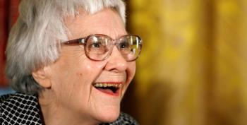 'To Kill A Mockingbird' Sequel To Be Published After 55 Years