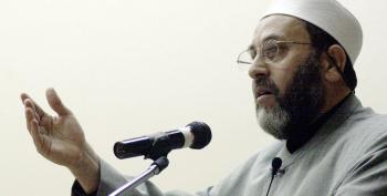 Texas Heads Explode After Imam Leads Rodeo Prayer