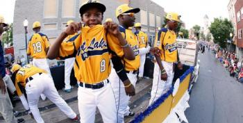Little League Strips Chicago Team Of World Series Title