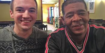 Teen Raises $300K For Detroit Man Who Walks 21 Miles To Work