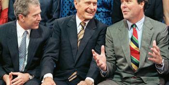 Jeb Bush Lobbied Dad's Administration For Medicare Fraudster