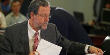 Republicans Name Bush Economist To Run Congressional Budget Office