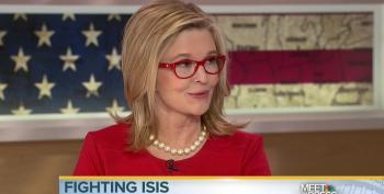 QOTD: Kathleen Parker On Bush Invading Iraq