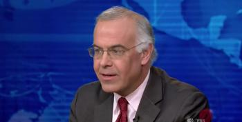 David Brooks Says He 'Would Feel Safe' With Jeb's Foreign Policy Team At The Helm